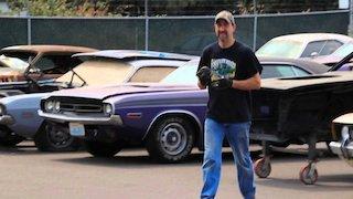 Watch Graveyard Carz Season 5 Episode 12 - Pitch and Rides Online