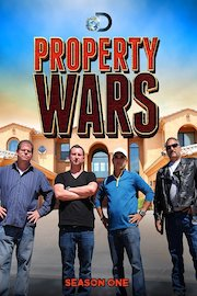 Property Wars