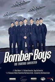 Bomber Boys: The Fighting Lancaster