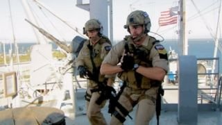 Watch Stars Earn Stripes Season 1 Episode 4 - Stolen Intelligence Online