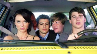 Watch The Inbetweeners Season 1 Episode 9 - Fire! Online