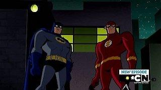 Batman: The Brave and The Bold Season 3 Episode 11