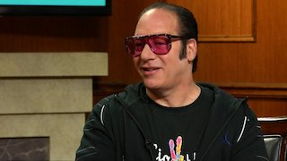 Watch Larry King Now Season 4 Episode 105 - Andrew Dice Clay Tal... Online