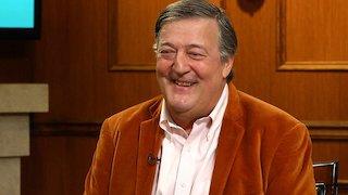 Watch Larry King Now Season 4 Episode 107 - Stephen Fry On Twitt... Online