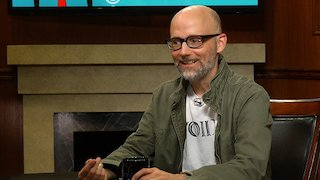 Watch Larry King Now Season 4 Episode 116 - Moby On Music, Bowie... Online