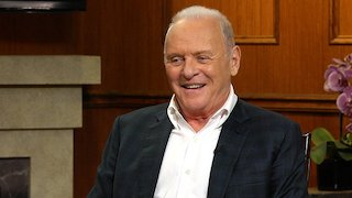 Watch Larry King Now Season 4 Episode 120 - Anthony Hopkins On �... Online