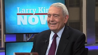 Watch Larry King Now Season 4 Episode 130 - Dan Rather On Orland... Online