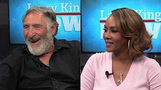 Watch Larry King Now Season 4 Episode 131 - Vivica A. Fox & Judd... Online