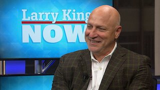 Watch Larry King Now Season 4 Episode 138 - Tom Colicchio On �To... Online