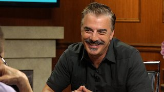 Watch Larry King Now Season 5 Episode 25 - Chris Noth On 'White... Online