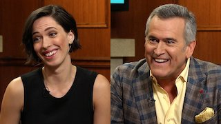 Watch Larry King Now Season 5 Episode 36 - 'Christine' Star Reb... Online