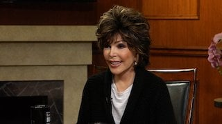 Watch Larry King Now Season 5 Episode 59 - Carole Bayer Sager O... Online