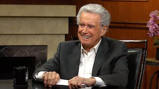 Watch Larry King Now Season 5 Episode 83 - Regis Philbin On Kat... Online