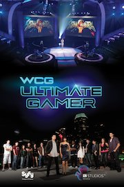WCG Ultimate Gamer