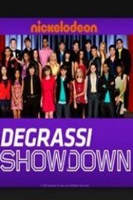 Degrassi: Showdown