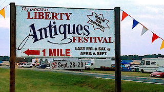 Watch Market Warriors Season 1 Episode 20 - Antiquing in Liberty... Online