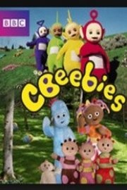 CBeebies Play Pack