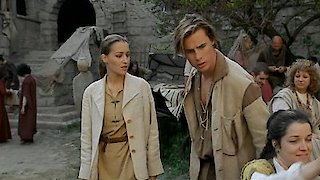 Watch Dinotopia Season 1 Episode 3 - Part Three Online