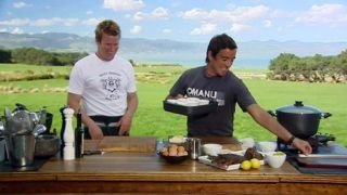 Watch Surfing the Menu Season 4 Episode 7 - Wairarapa, New Zeala... Online
