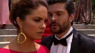Watch Por Ella Soy Eva Season 1 Episode 159 -  Sin Fianza Online