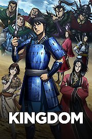Kingdom (2012)