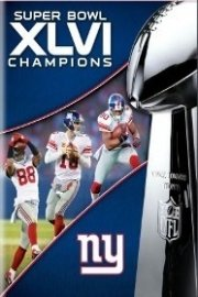 NFL New York Giants Road to Super Bowl XLVI