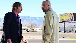 Watch Breaking Bad Season 6 Episode 5 - To'hajiilee Online