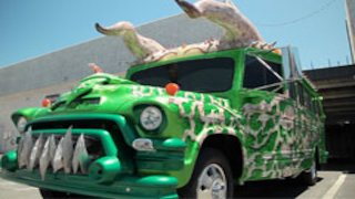 Watch Counting Cars Season 4 Episode 100 - Craziest Rides Online