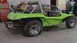 Watch Counting Cars Season 4 Episode 28 - Dune Buggy Blues Online