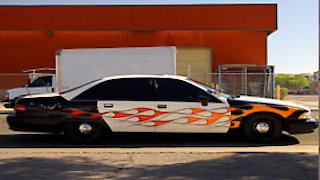Watch Counting Cars Season 4 Episode 30 - Flamin' and Misbehav... Online