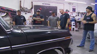 Watch Counting Cars Season 5 Episode 5 - Finders Keepers Online