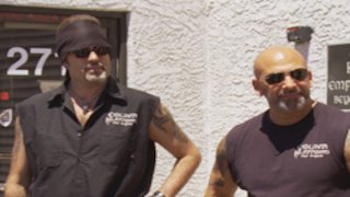 Watch Counting Cars Season 5 Episode 10 - One Of A Kind Commis... Online
