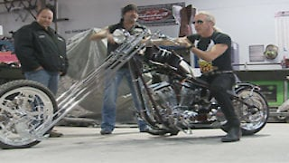 Watch Counting Cars Season 6 Episode 9 - Twisted Chopper Online