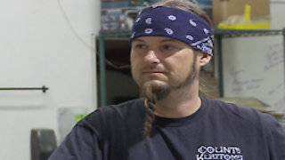 Watch Counting Cars Season 6 Episode 10 - Back in Time Online