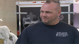 Watch Counting Cars Season 6 Episode 14 - The Cart of War Online