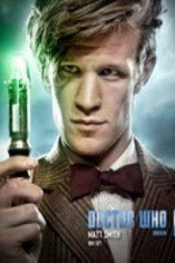 Doctor Who, The Matt Smith Box Set