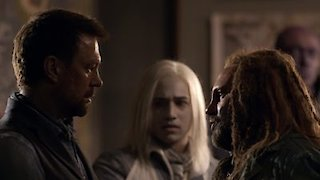 Watch Defiance Season 3 Episode 8 - Ostinato in White Online