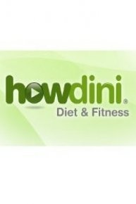 Howdini Diet & Fitness