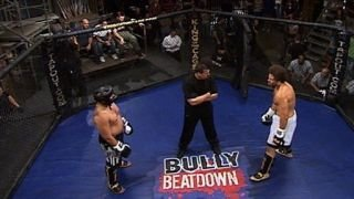 Watch Bully Beatdown Season 2 Episode 8 - Emil: The Beefy Barb... Online