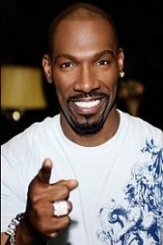 Charlie Murphy's Crash Comedy