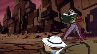 Watch BraveStarr Season 1 Episode 25 - The Wrong Hands Online