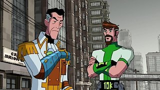 Watch Ben 10: Omniverse Season 8 Episode 3 - Let's Do the Time Wa... Online