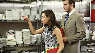 Watch Parks & Recreation Season 7 Episode 7 - Donna & Joe Online