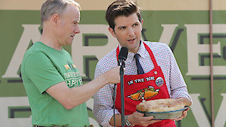 Watch Parks & Recreation Season 7 Episode 9 - Pie-Mary Online