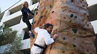 Watch Parks & Recreation Season 7 Episode 10 - The Johnny Karate Su... Online