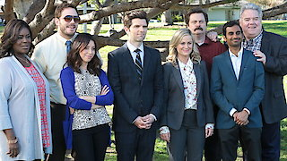 Watch Parks & Recreation Season 7 Episode 12 - One Last Ride Online