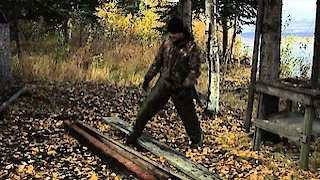Watch Yukon Men Season 6 Episode 3 - No Man's Land Online