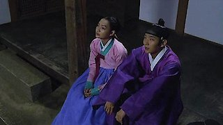 Watch Arang and the Magistrate Season 1 Episode 15 - Episode 15 Online
