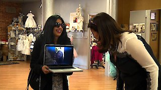 Watch My Big Fat American Gypsy Wedding Season 4 Episode 6 - So I Married My Ex-B... Online