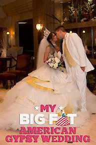 My Big Fat American Gypsy Wedding